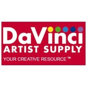 Davinci Artist Supply promo codes