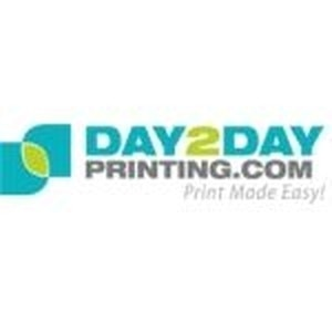 Day2DayPrinting promo codes