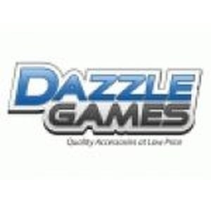 Dazzle Games promo codes
