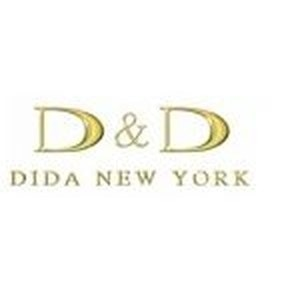 D&D DIDA NEW YORK promo codes