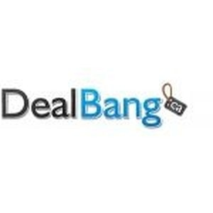 Deal Bang promo codes