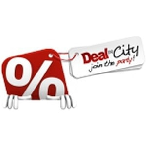 Deal In City promo codes