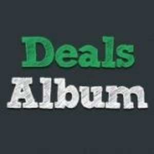 Deals Album promo codes
