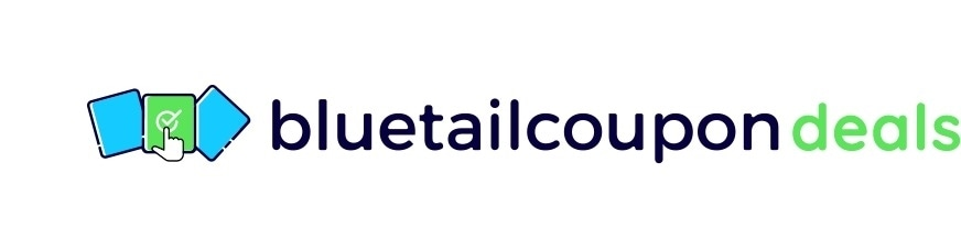 Bluetailcoupon promo codes