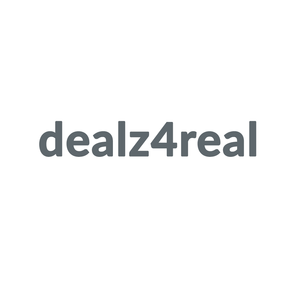 dealz4real promo codes