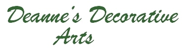 Deanne's Decorative Arts