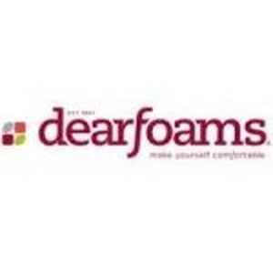 DearFoams promo codes