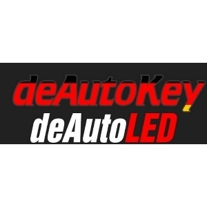 deAutoKey Coupons