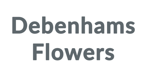 The Debenhams Flowers promo codes we present here can be applied to both online and in-store shopping. At lasourisglobe-trotteuse.tk, we offer various discount information including online coupons, promo codes and many special in-store offers.