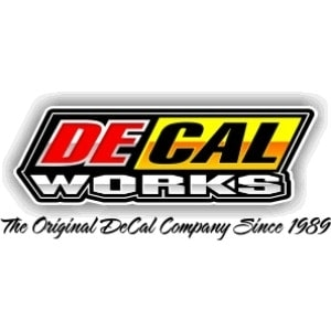 DeCal Works promo codes