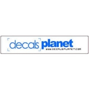 Decals Planet promo codes