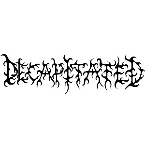 DECAPITATED WEBSTORE