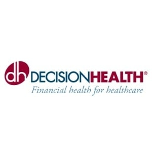 DecisionHealth promo codes