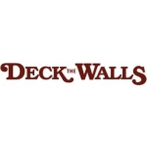 Deck the Walls promo codes