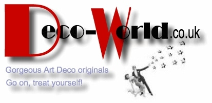 Deco-World promo codes