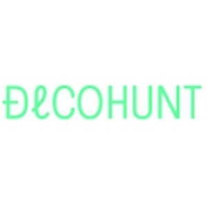Decohunt promo codes