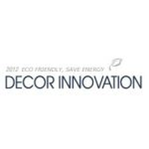 Decor Innovation promo codes