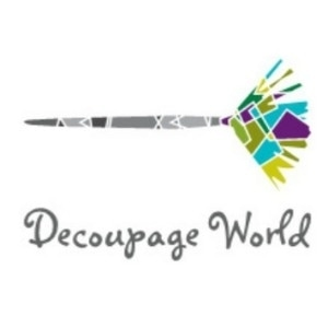 Decoupage World promo codes