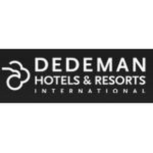 Dedeman Hotels & Resorts promo codes