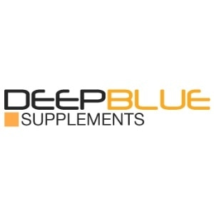 Deep Blue Supplements promo codes