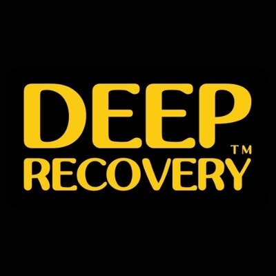 Deep Recovery promo codes