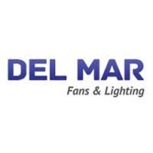 Del Mar Fans and Lighting promo codes
