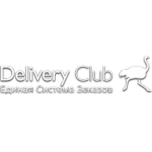 Delivery Club promo codes