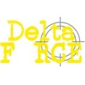 Delta Force Paintball promo codes