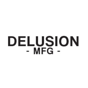 DELUSION MFG promo codes