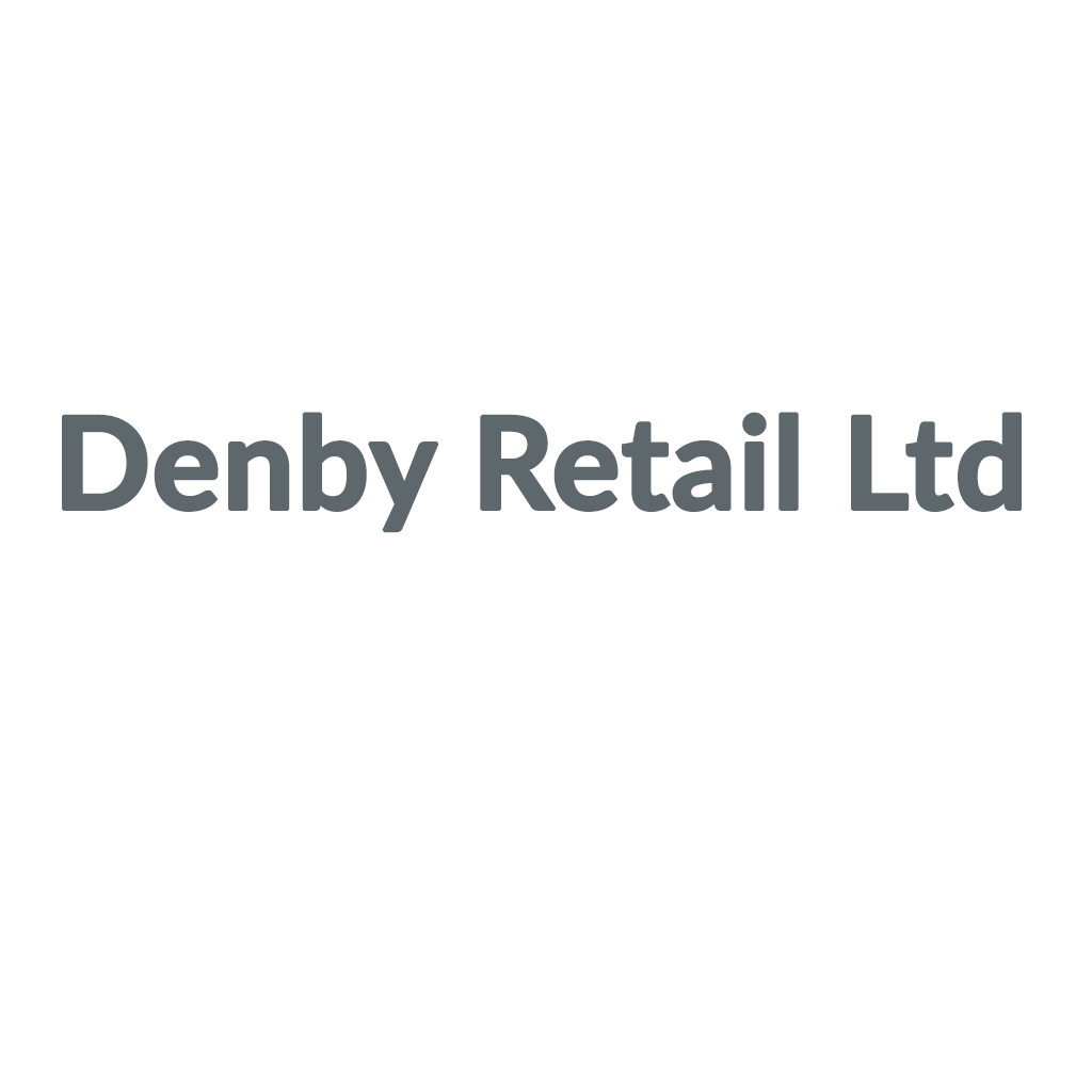 Denby Retail Ltd promo codes