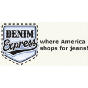 30% Off Denim Express Coupon Code | 2017 Promo Code | Dealspotr