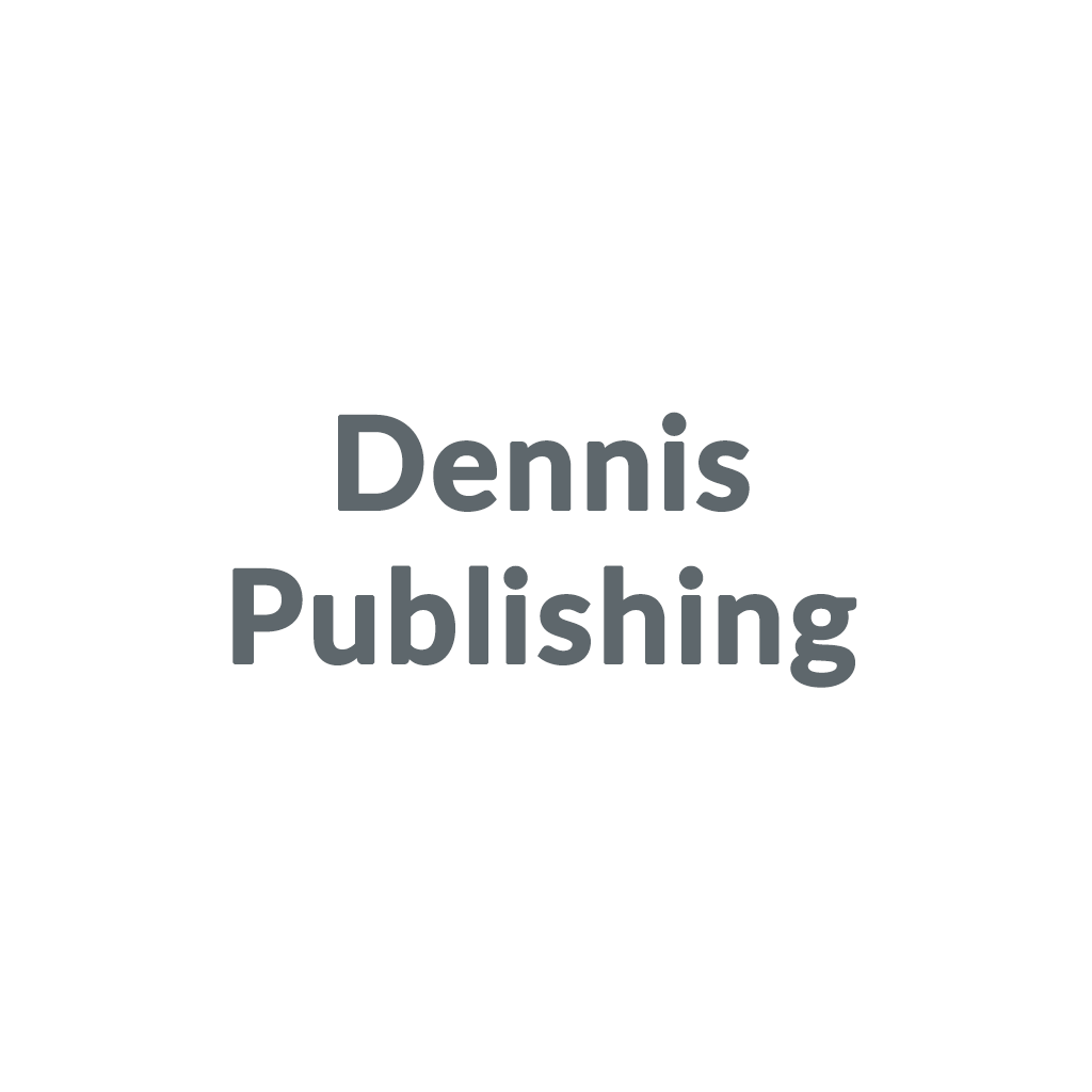 Dennis Publishing promo codes
