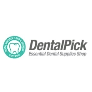 DentalPick promo codes