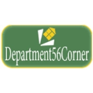 Department 56 Corner promo codes