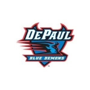 DePaul Blue Demons promo codes