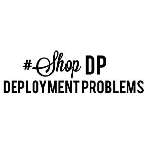 Deployment Problems promo codes