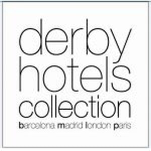 Shop derbyhotels.com