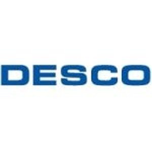 Desco promo codes