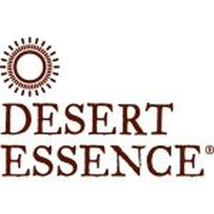Desert Essence promo codes