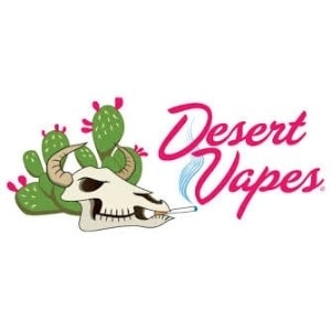 DesertVapes promo codes