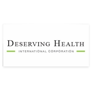Deserving Health promo codes