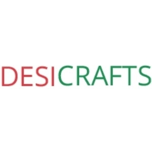 DesiCrafts promo codes