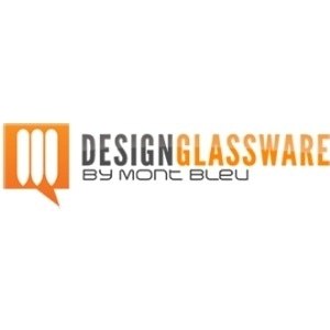 Design Glassware promo codes