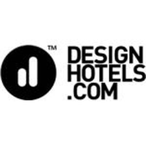Design Hotels promo codes