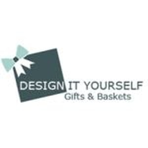 Design It Yourself Gift Baskets promo codes