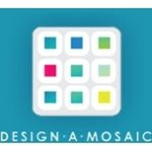 Design Mosaic promo codes