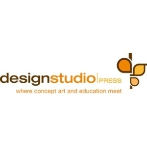 Design Studio Press promo codes