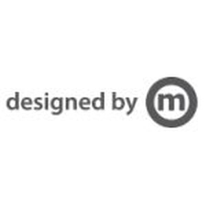 Designed By M promo codes