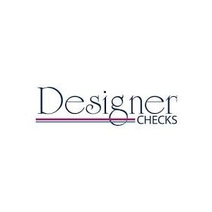Designer Checks promo code