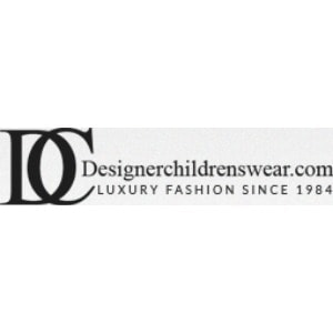 Designer Childrenswear promo codes